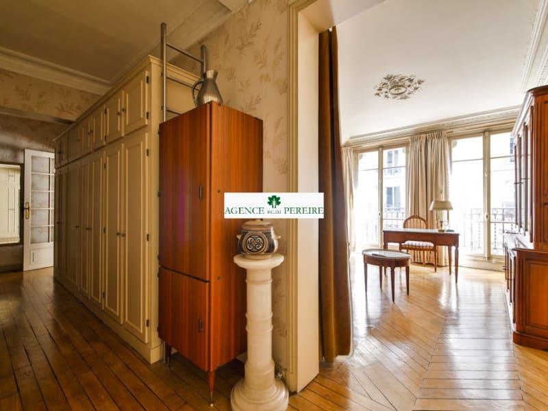 Deluxe sale apartment Paris 17ème 777650€ - Picture 5