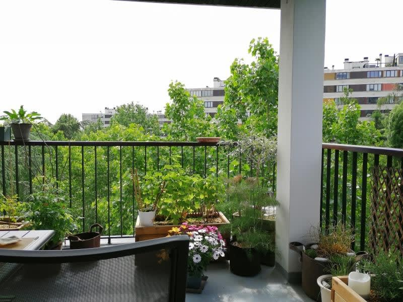 Vente appartement Fontenay le fleury 204800€ - Photo 1