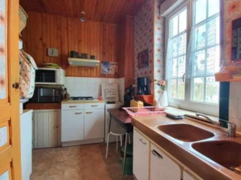 Sale house / villa Fort mahon plage 305000€ - Picture 2
