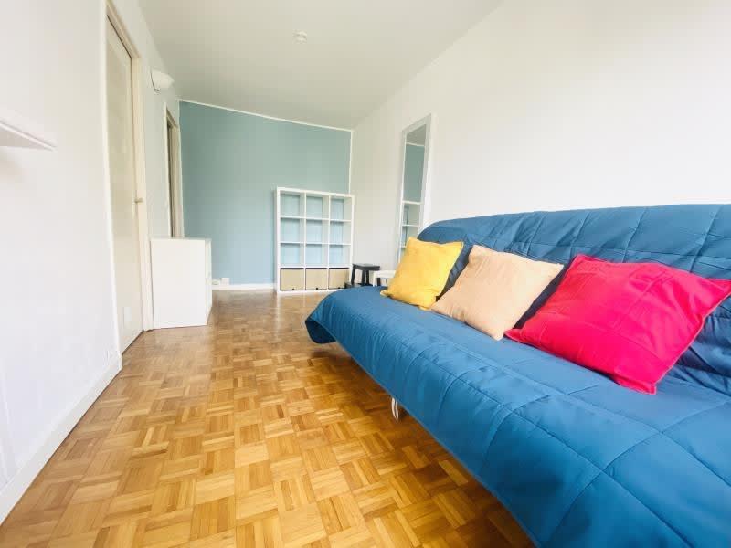 Location appartement Asnieres-sur-seine 700€ CC - Photo 1
