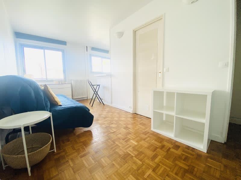 Location appartement Asnieres-sur-seine 700€ CC - Photo 2