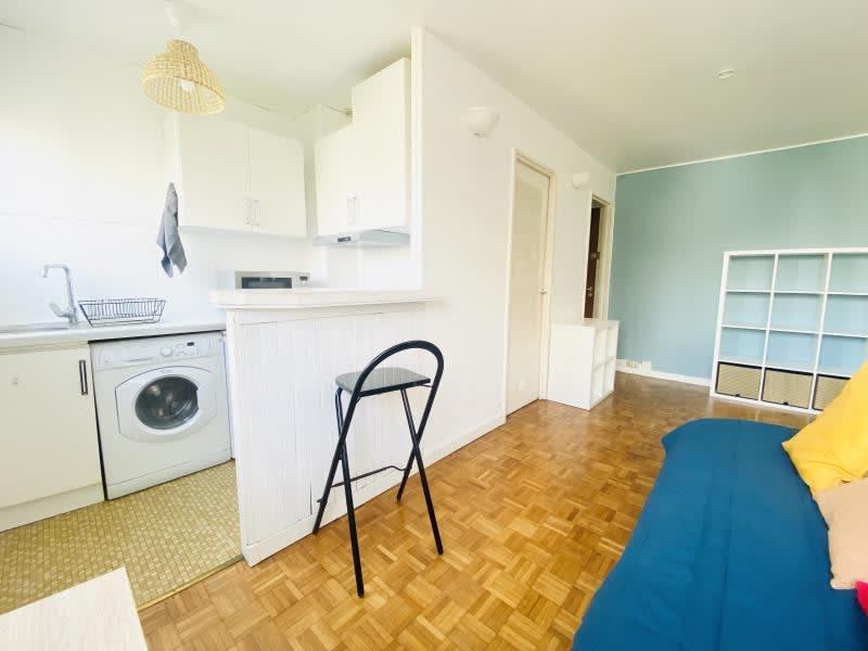 Location appartement Asnieres-sur-seine 700€ CC - Photo 3