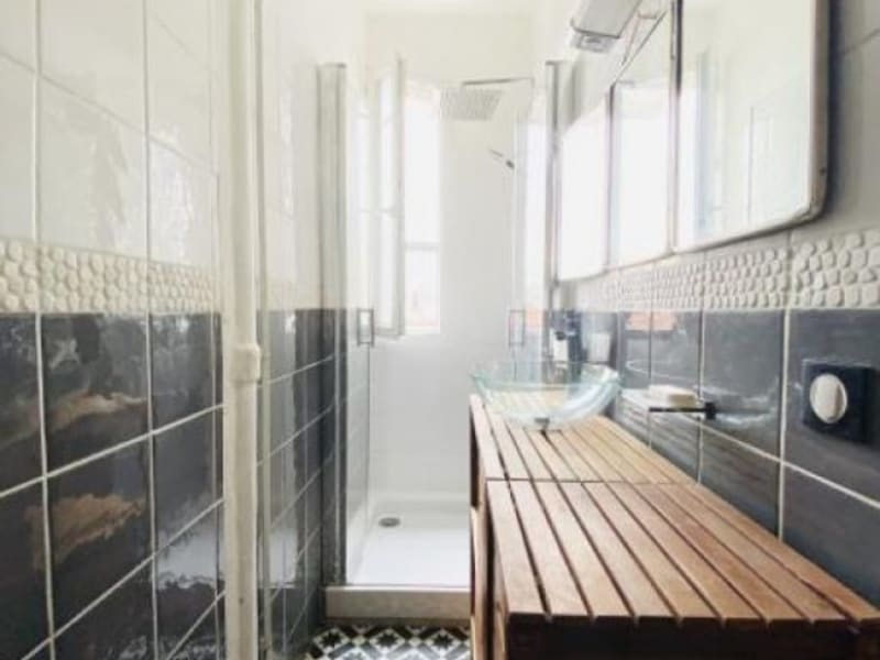 Location appartement Asnieres sur seine 1075€ CC - Photo 9