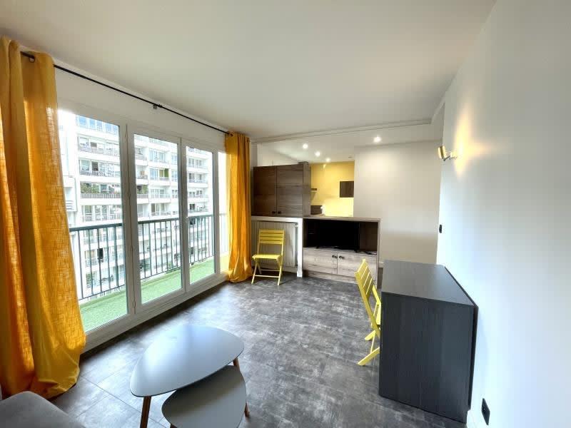 Location appartement Paris 20ème 995€ CC - Photo 6