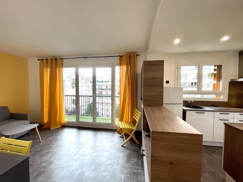 Location appartement Paris 20ème 995€ CC - Photo 7