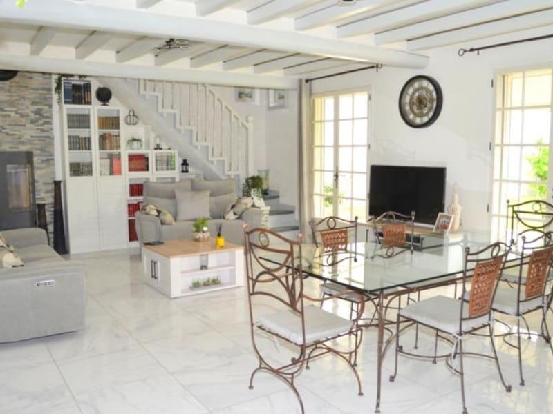 Sale house / villa Sorgues 345000€ - Picture 2