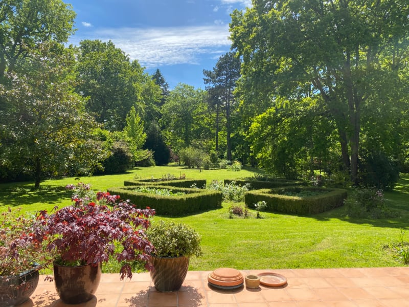 Sale house / villa Lamorlaye 1575000€ - Picture 2