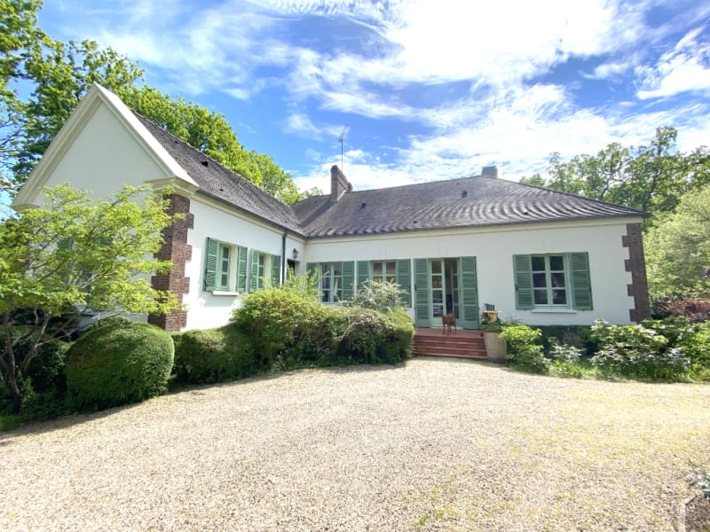 Sale house / villa Lamorlaye 1575000€ - Picture 3