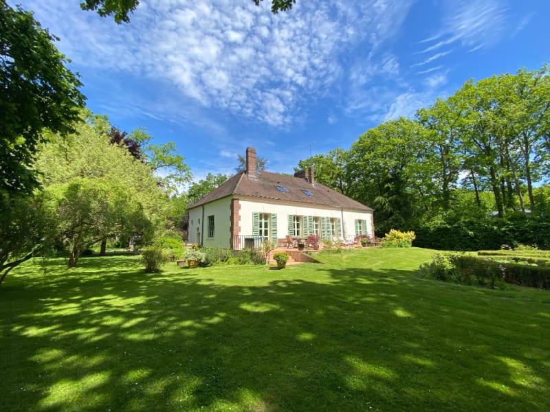 Sale house / villa Lamorlaye 1575000€ - Picture 4