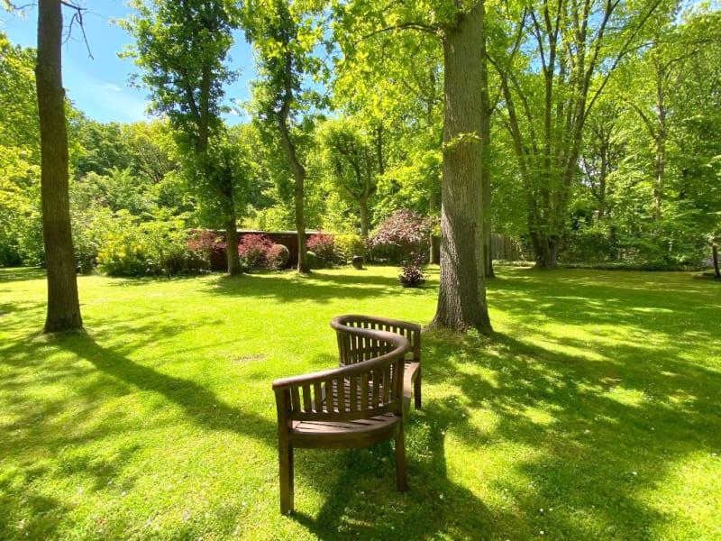 Sale house / villa Lamorlaye 1575000€ - Picture 5