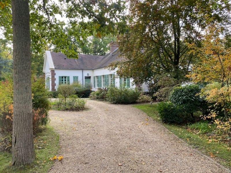 Sale house / villa Lamorlaye 1575000€ - Picture 6