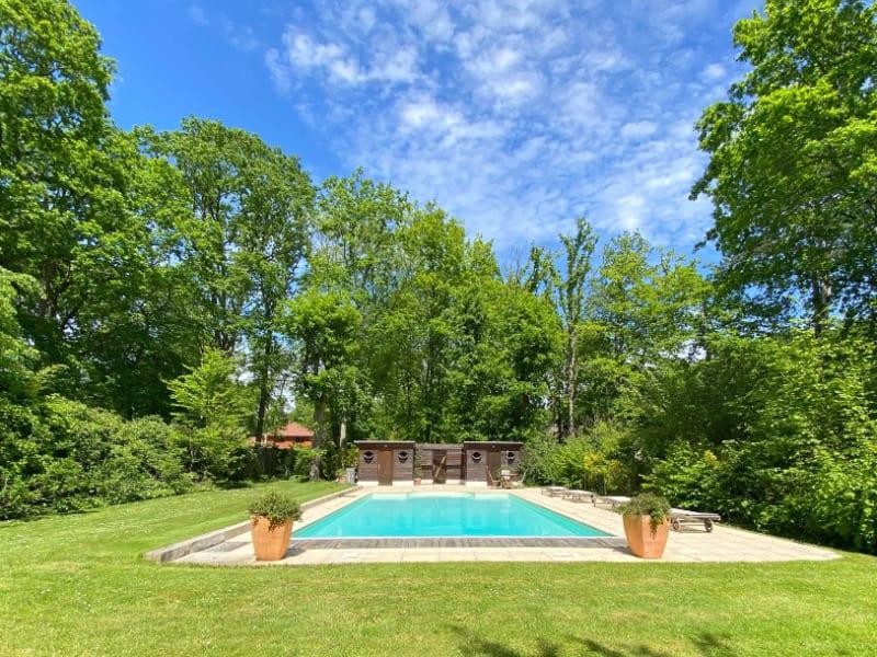 Sale house / villa Lamorlaye 1575000€ - Picture 7