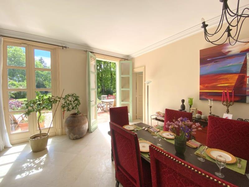 Sale house / villa Lamorlaye 1575000€ - Picture 10