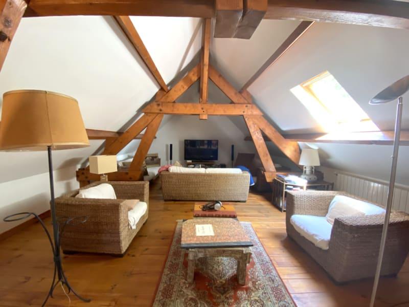 Sale house / villa Lamorlaye 1575000€ - Picture 11