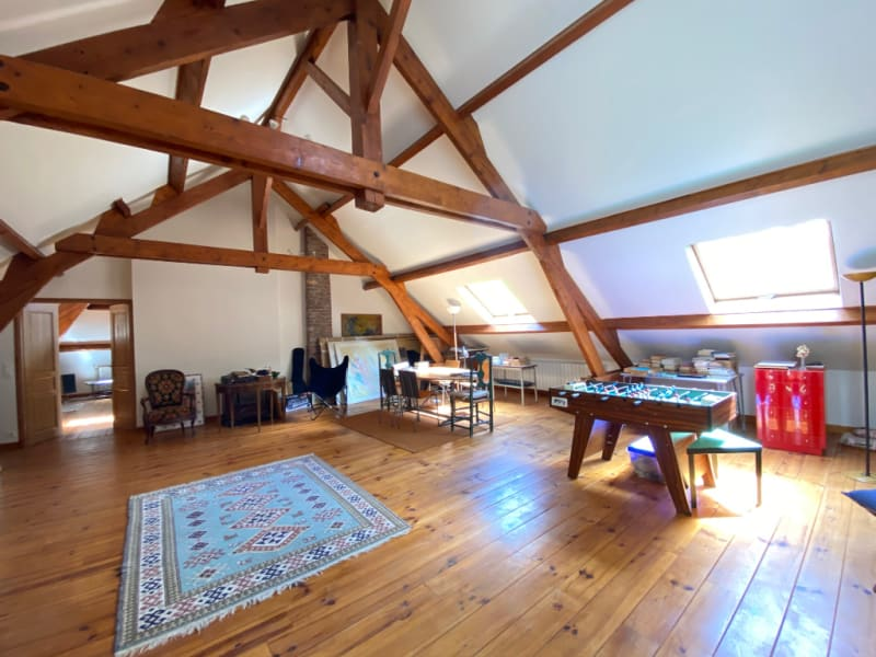 Sale house / villa Lamorlaye 1575000€ - Picture 12