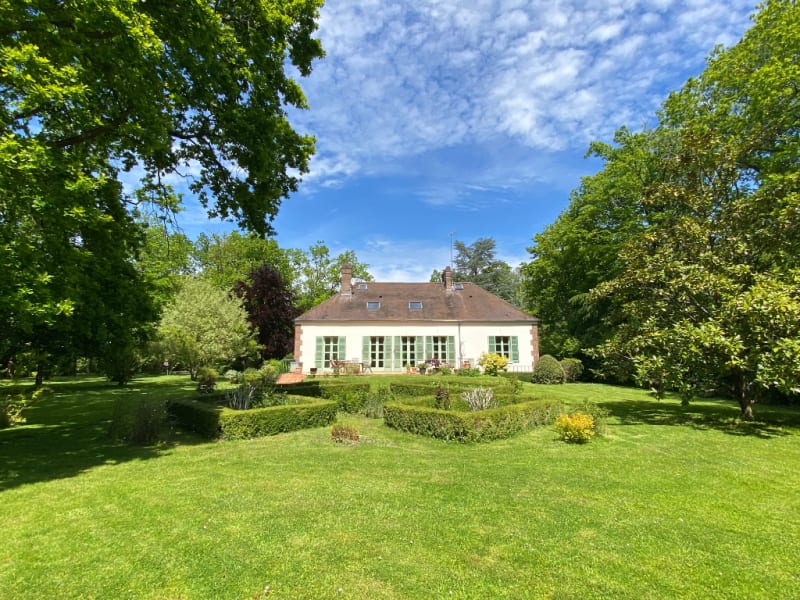 Sale house / villa Lamorlaye 1575000€ - Picture 17