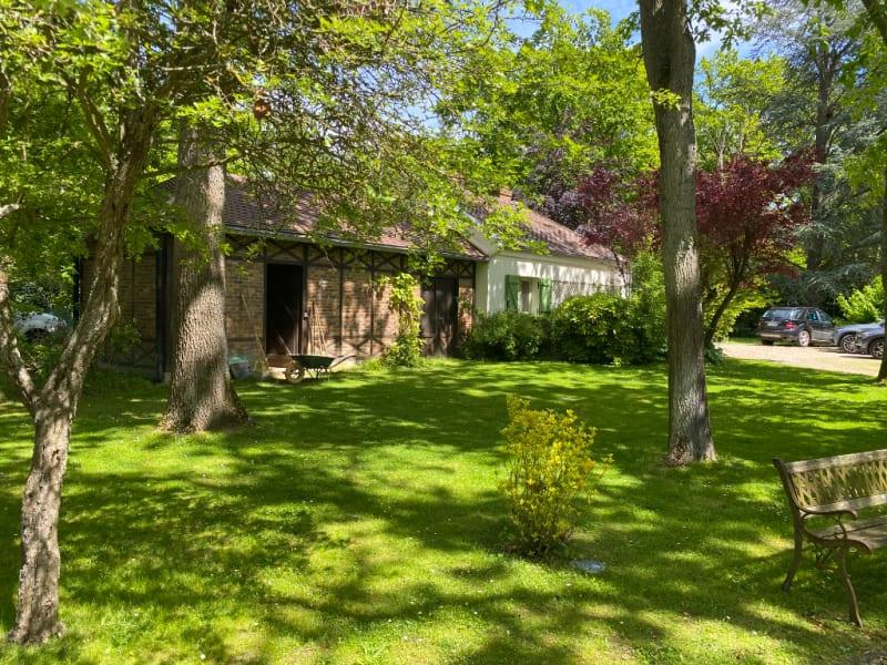 Sale house / villa Lamorlaye 1575000€ - Picture 18