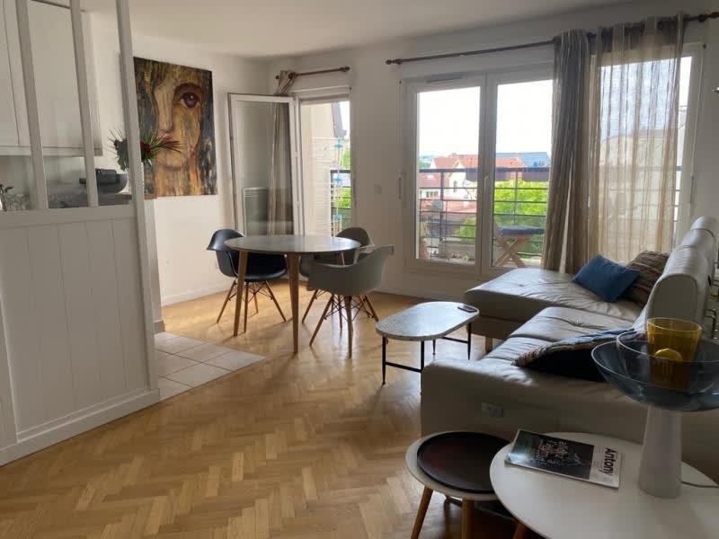 Vente appartement Antony 398000€ - Photo 2