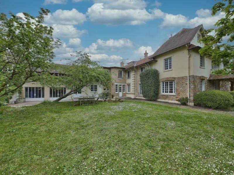 Vente maison / villa St germain en laye 3100000€ - Photo 2