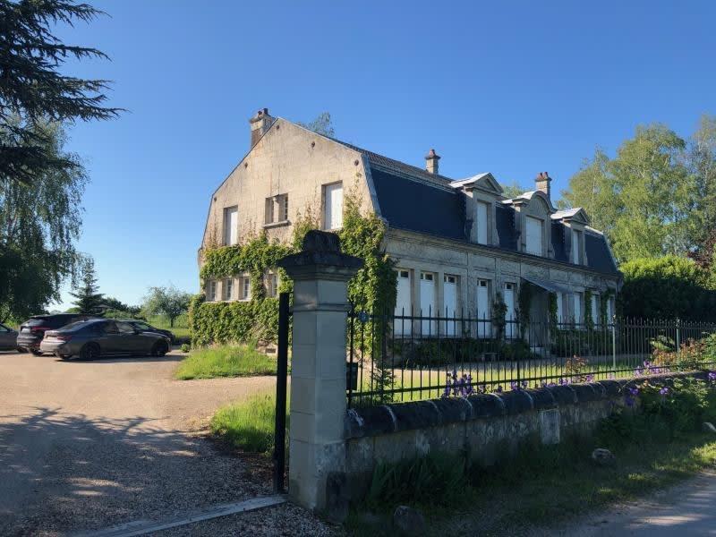 Rental house / villa Villers cotterets 1250€ CC - Picture 1