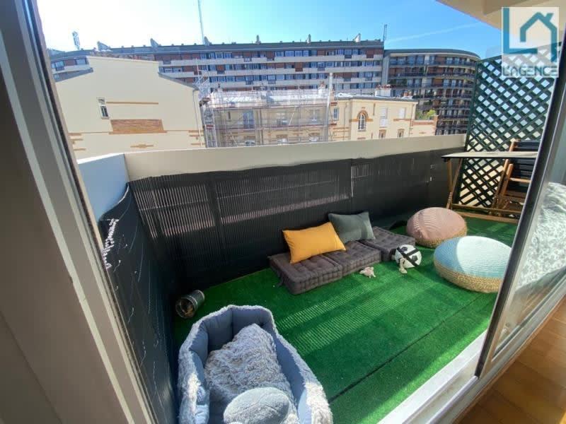 Rental apartment Boulogne billancourt 930€ CC - Picture 1