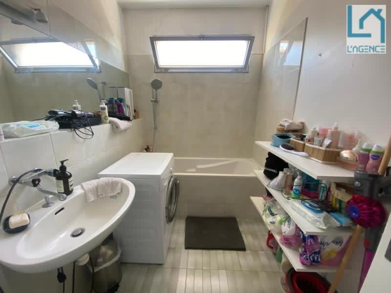 Rental apartment Boulogne billancourt 930€ CC - Picture 4