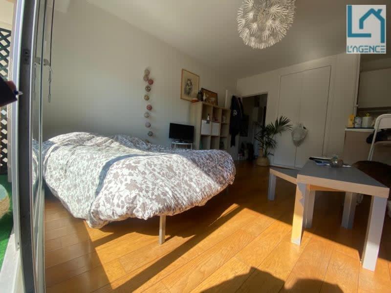 Rental apartment Boulogne billancourt 930€ CC - Picture 7