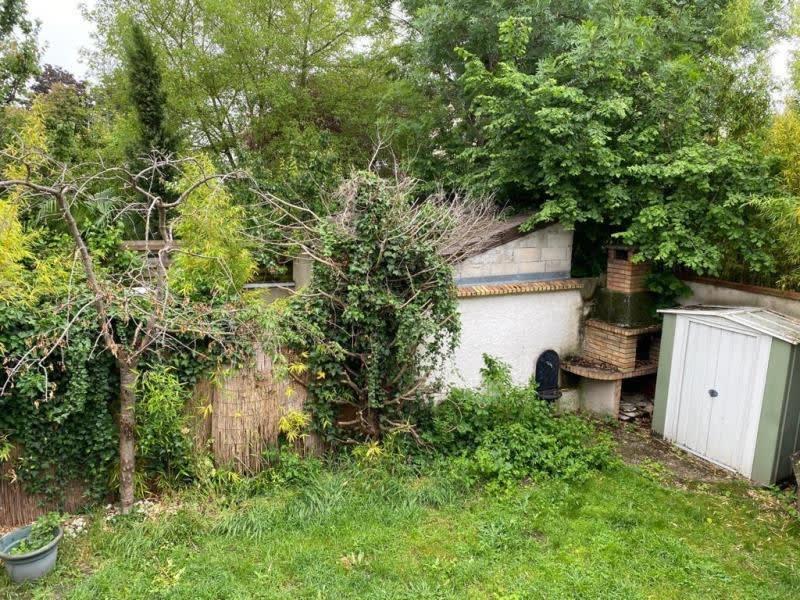Sale house / villa Bois colombes 845000€ - Picture 2