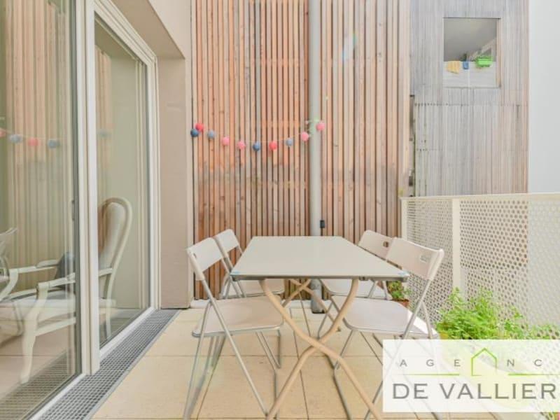 Sale apartment Nanterre 407000€ - Picture 2