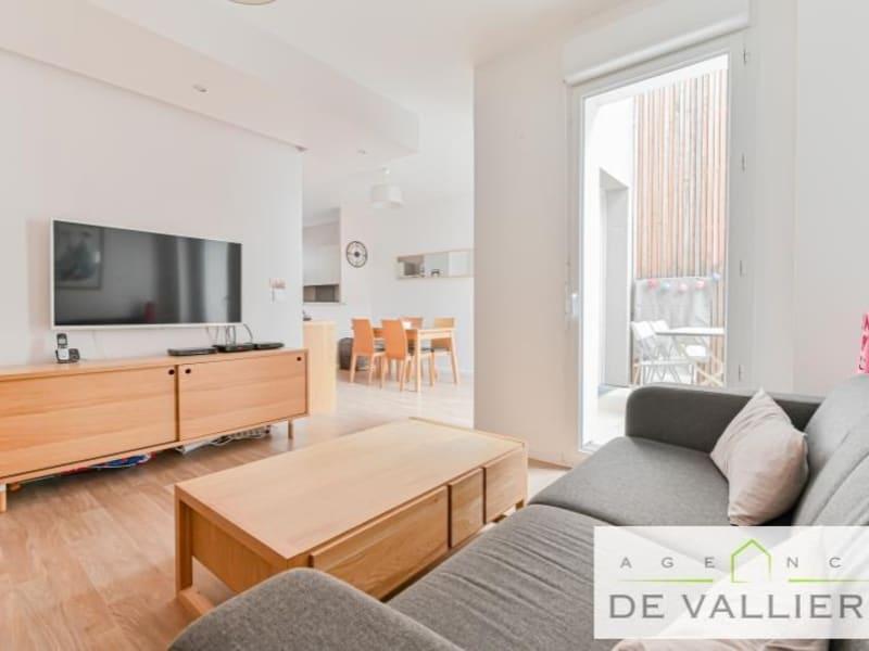Sale apartment Nanterre 407000€ - Picture 3