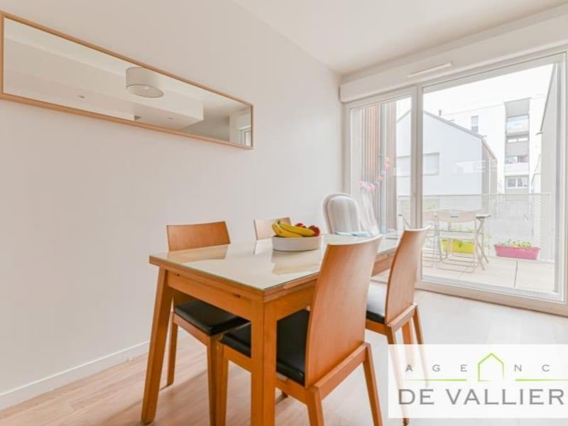 Sale apartment Nanterre 407000€ - Picture 4