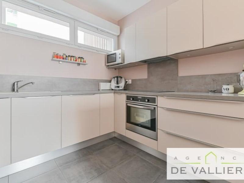Sale apartment Nanterre 407000€ - Picture 5