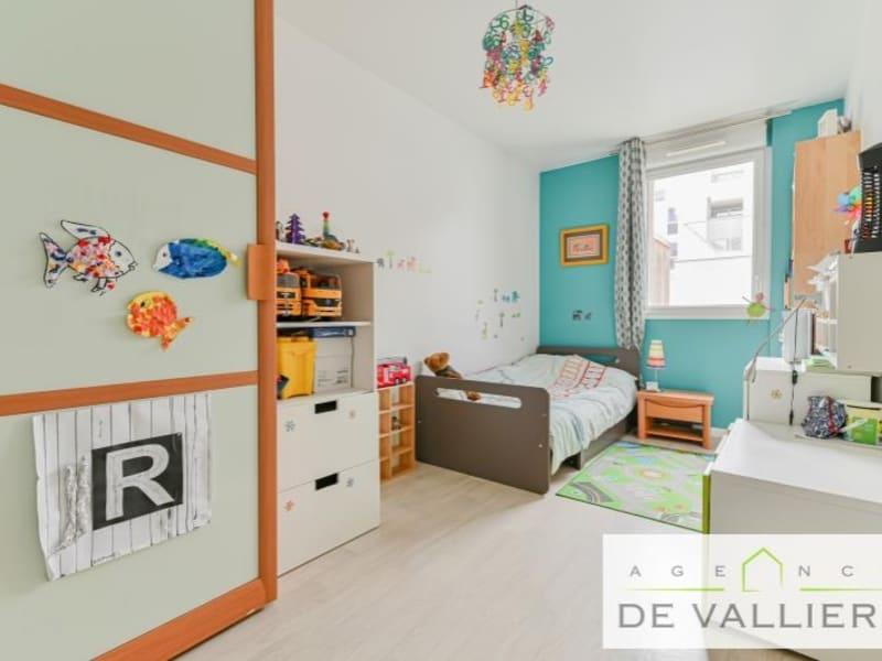 Sale apartment Nanterre 407000€ - Picture 8