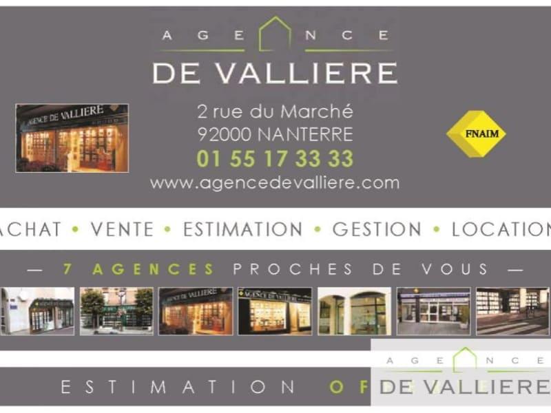 Sale apartment Nanterre 407000€ - Picture 9