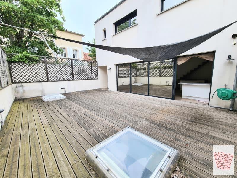 Vente maison / villa Colombes 999000€ - Photo 2
