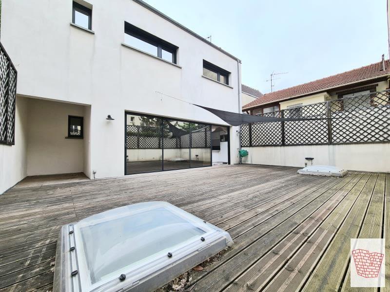 Vente maison / villa Colombes 999000€ - Photo 6