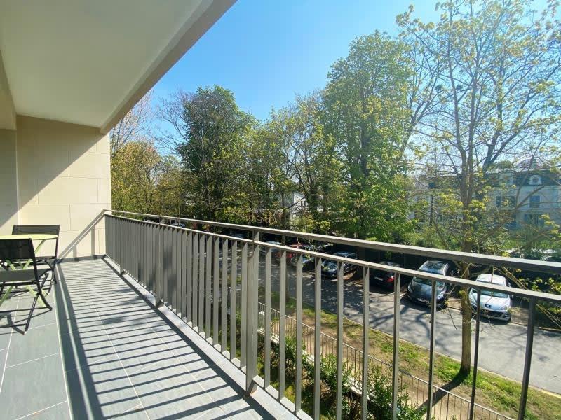 Sale apartment Maisons-laffitte 449000€ - Picture 1