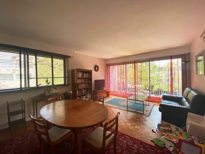 Sale apartment Maisons-laffitte 449000€ - Picture 2