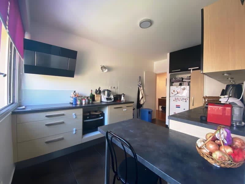 Sale apartment Maisons-laffitte 449000€ - Picture 4