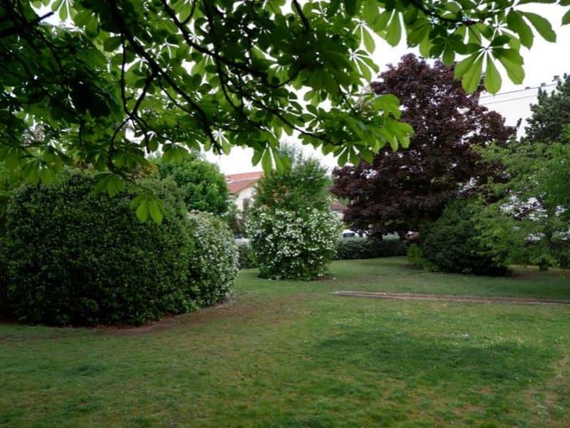 Sale apartment Maisons-laffitte 265000€ - Picture 2