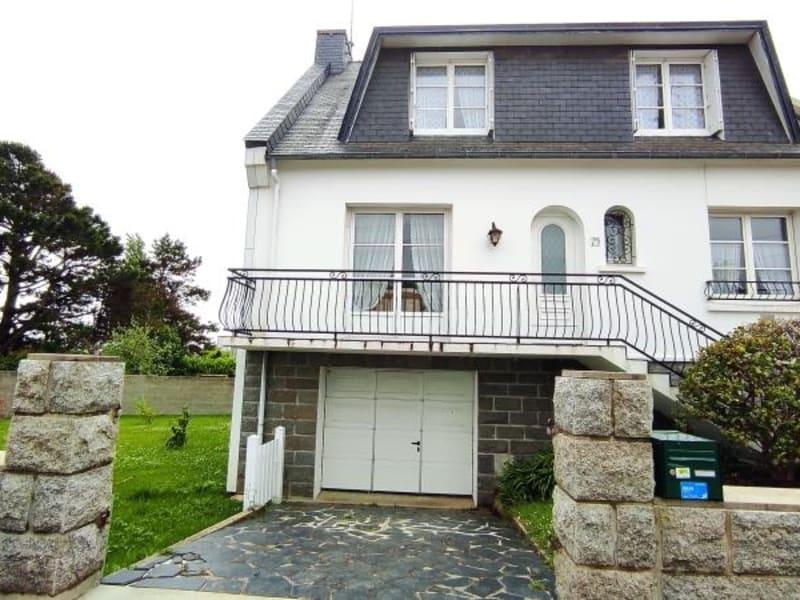 Vente maison / villa Brest 260000€ - Photo 1