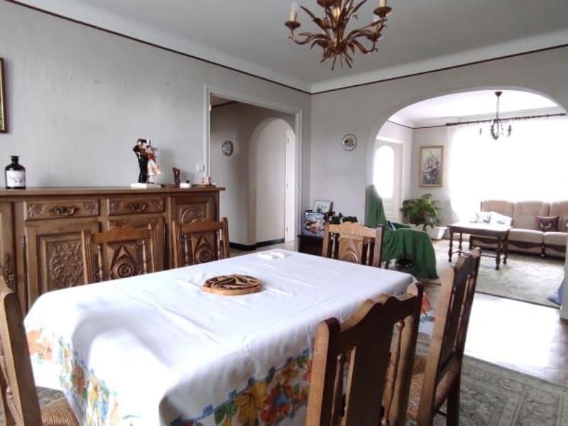 Vente maison / villa Brest 260000€ - Photo 4