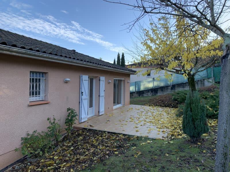 Rental house / villa Puygouzon 815€ CC - Picture 6