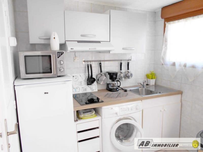 Rental apartment Poissy 568€ CC - Picture 4