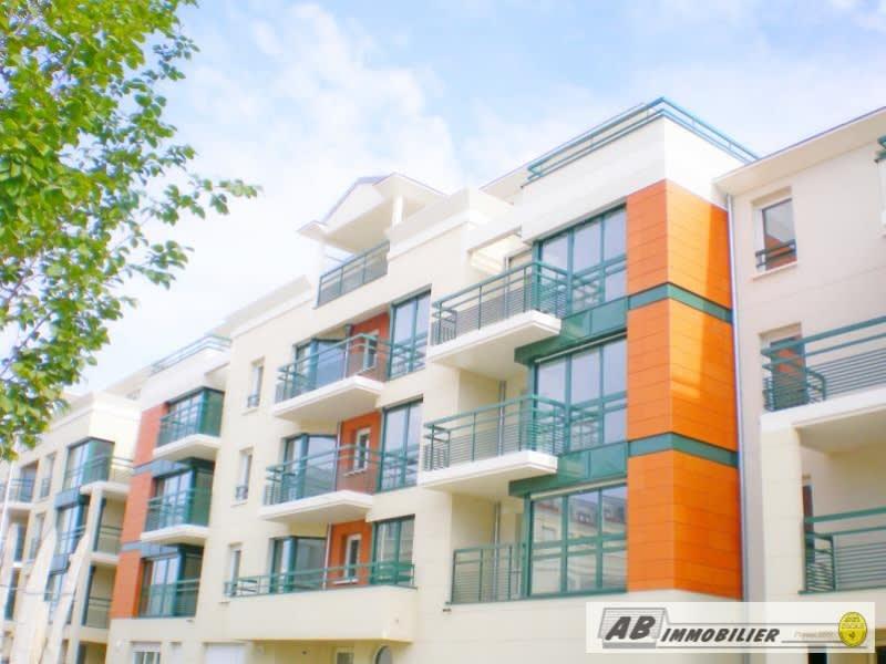 Location appartement Poissy 850€ CC - Photo 1