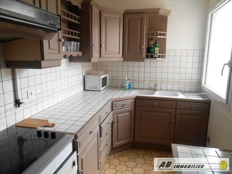 Rental apartment Paris 15ème 1350€ CC - Picture 3