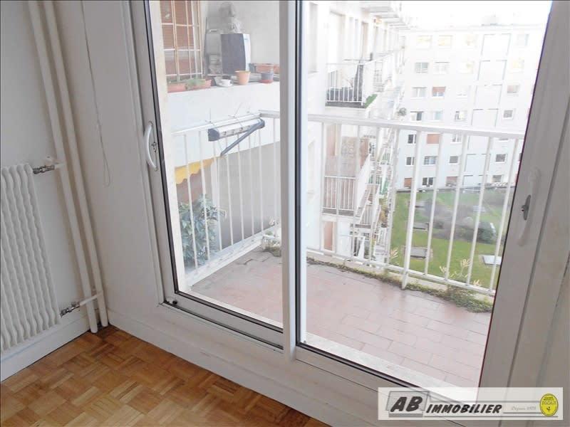 Rental apartment Paris 15ème 1350€ CC - Picture 6