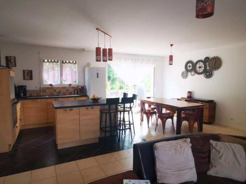 Vente maison / villa St andre de cubzac 353000€ - Photo 4