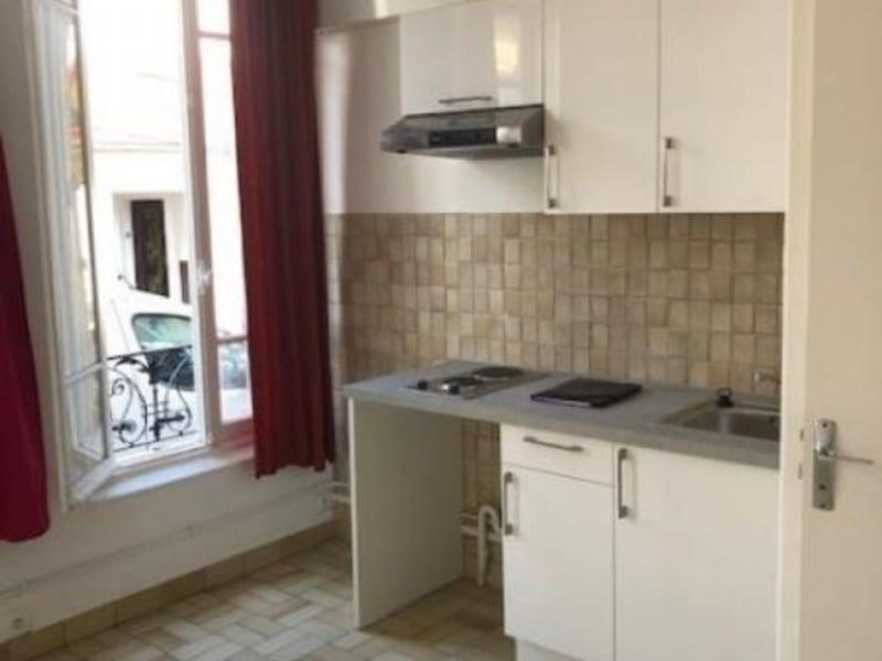 Rental apartment Courbevoie 520€ CC - Picture 3