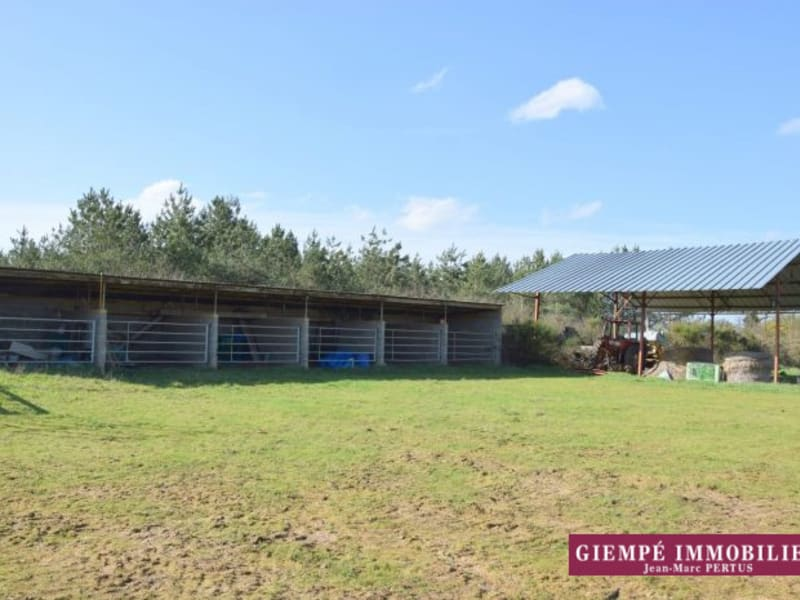 Vente maison / villa Durtal 310500€ - Photo 7